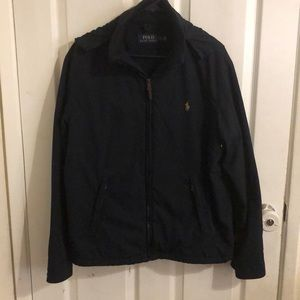 Polo Ralph Lauren Men Softshell Jacket Size Large
